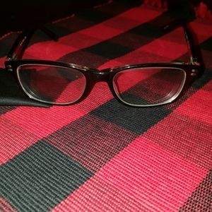 Randy Jackson eyeglasses / frames